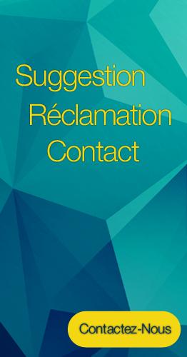 https://cmconjoncture.org/Suggestion, réclamation et contact