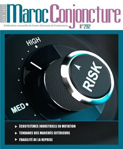 Maroc Conjoncture n° 292