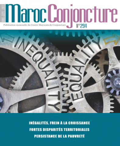 Maroc Conjoncture n° 294
